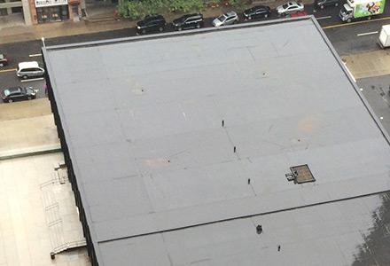 toiture en membrane epdm toitures pme. Black Bedroom Furniture Sets. Home Design Ideas