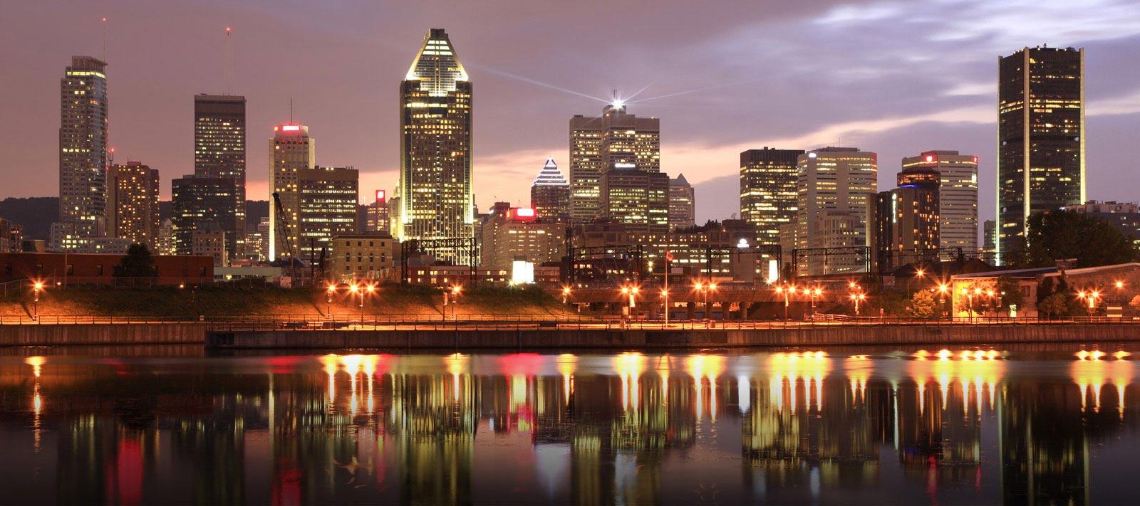 Toiture résidentielle et commerciale à Montréal