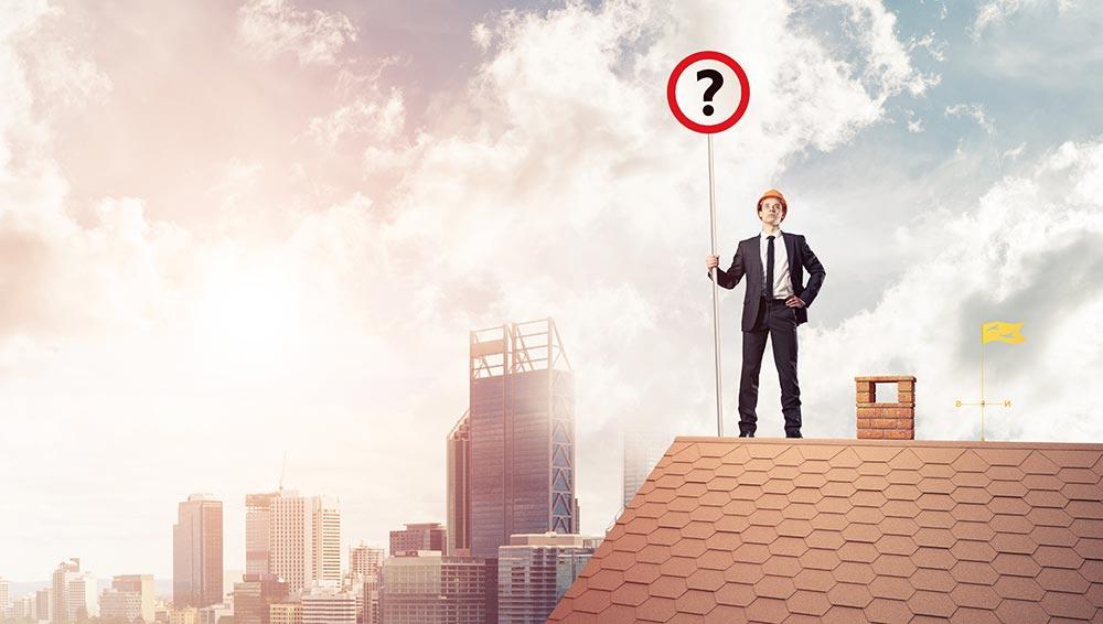 Rénover sa toiture : les questions à se poser